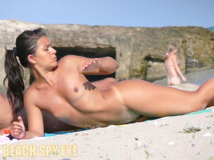 Voyeur beach video movie clips